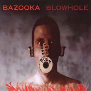 Immagine per 'Blowhole'
