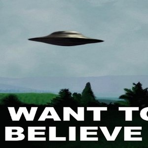 Image for 'The X-Files'