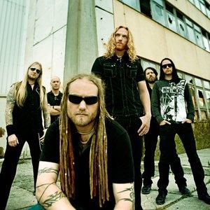 Bild för 'Swedish melodic death metal'