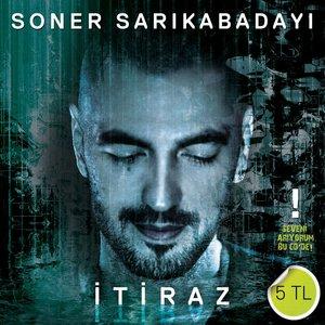 Image for 'İtiraz'