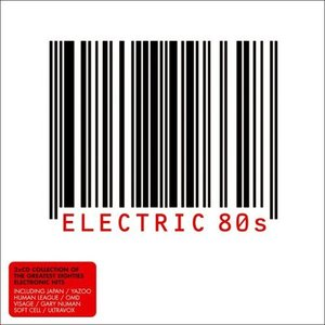 Image for 'Electric 80s'