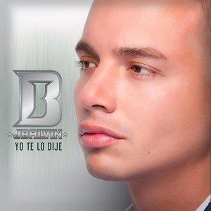 Bild für 'Yo Te Lo Dije'