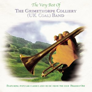 Immagine per 'The Very Best of the Grimethorpe Colliery UK Coal Band'