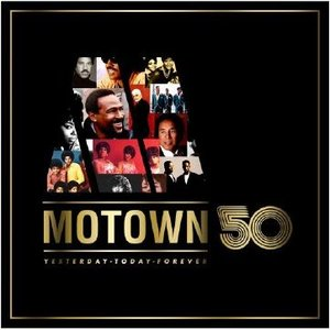 Image for 'Motown 50'