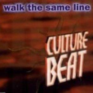 Image for 'Walk The Same Line'