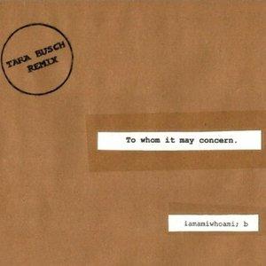 Image for 'B By Tara Busch'