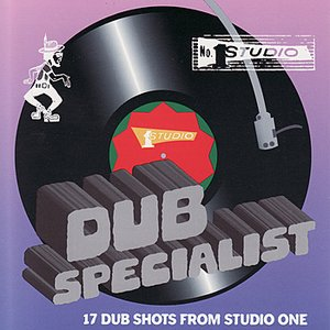 Image for '17 Dub Shots From Studio One'