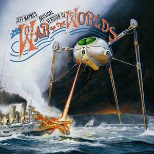 Image for 'War of the Worlds'