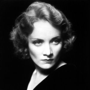 Image for 'Marlene Dietrich'