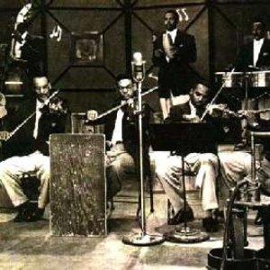 Immagine per 'Orquesta Aragón'