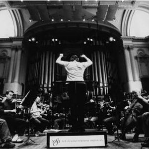 Image for 'New Zealand Symphony Orchestra'