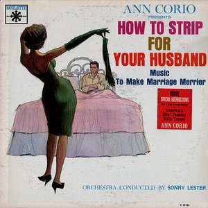 Image for 'How to Strip For Your Husband'