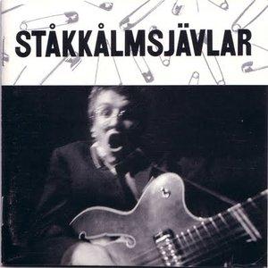 Image for 'Ståkkålmsjävlar 1978-1981'