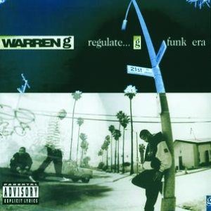 Image pour 'Regulate G Funk'