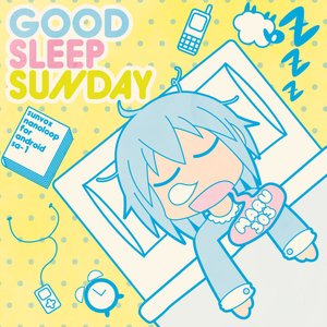 Imagem de 'Good sleep sunday'