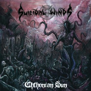 Image for 'Chthonian Sun'