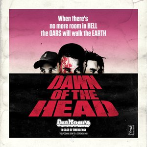 Image for 'Dawn Of The Head'