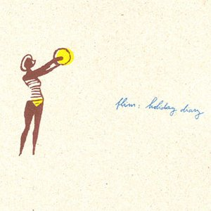 Image for 'Holiday Diary'