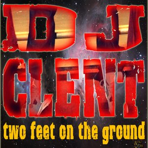 Image for 'Two Feet On The Ground'