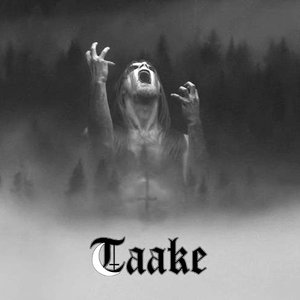 Image for 'Taake'