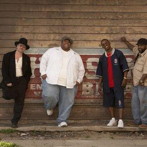 Image for 'Jon Cleary & The Absolute Monster Gentlemen'