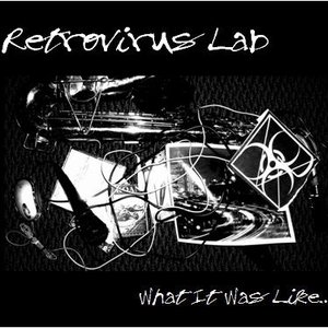 Image for 'What It Was Like (Living Room Rough Mixes)'