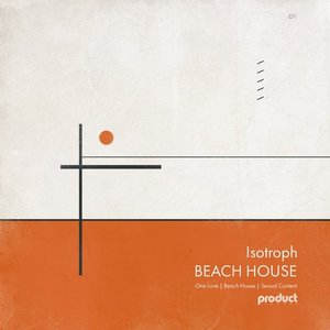 Image for 'Beach House EP'