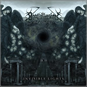 Image pour 'Invisible Lights [EP]'