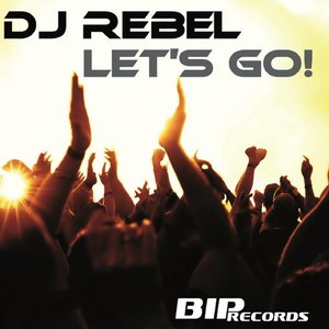 Image for 'Let's Go!(Radio Edit)'