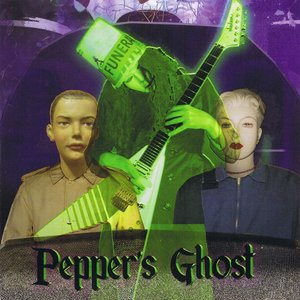 Image for 'Pepper's Ghost'