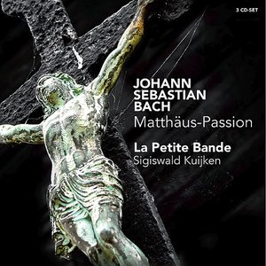 Image for 'J.S. Bach: Matthäus-Passion'