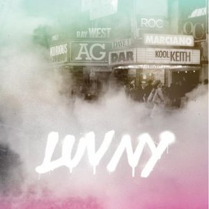 Image for 'Luv Ny'