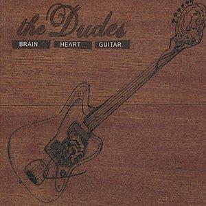 Image for 'Brain Heart Guitar'