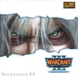 Image for 'Warcraft III: The Frozen Throne EP'
