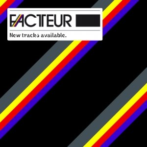 Image for 'Facteur'