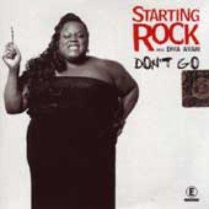 Immagine per 'Starting Rock feat. Diva Avari'