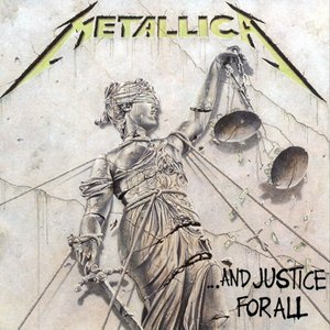 Image for '...and Justice for All'