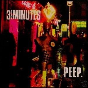 Image for 'Peep EP'
