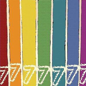 Image for 'Seven Sevens'