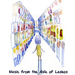 Imagen de 'Music from the Aisle of Lesbos'