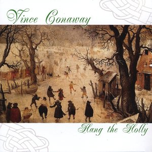 Image for 'Hang the Holly'