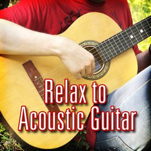 Image for 'Relax to Acoustic Guitar'