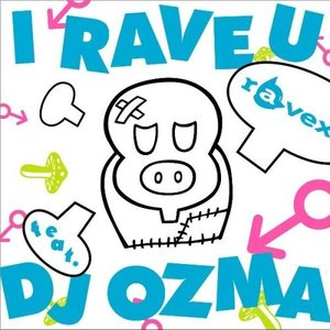 Image for 'I RAVE U'