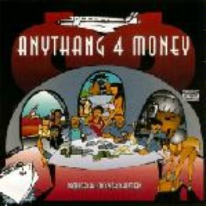 Image for 'Anythang 4 Money'