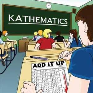 Image for 'Kathematics'