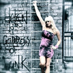 Image for 'Goddess Of Funk'