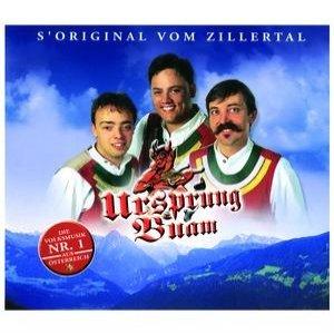 Image for 'S'Original Vom Zillertal'