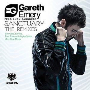 Image for 'Sanctuary (The Remixes)'