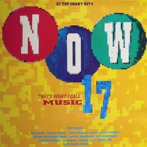 Image for 'Now That's What I Call Music 17'