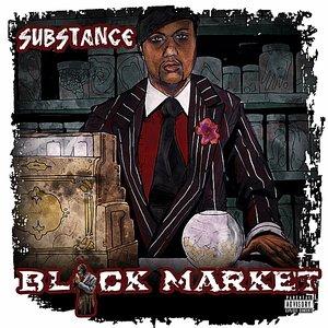 Image for 'Black Market'
